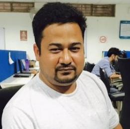 Amarjeet Sharma
