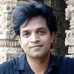 Anup Tripathi