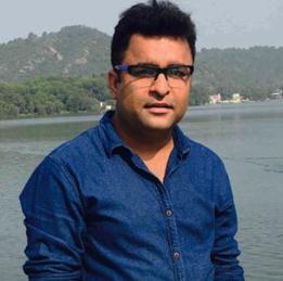 Ashwani Choudhary