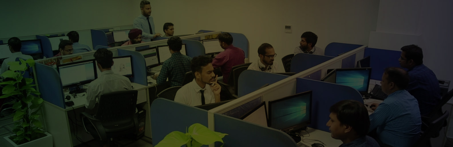 RTDS Working Environment