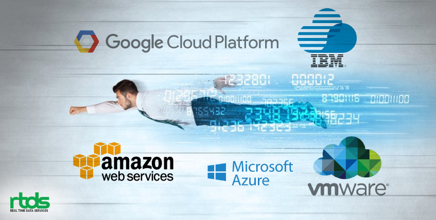 Certifications in Cloud Industry