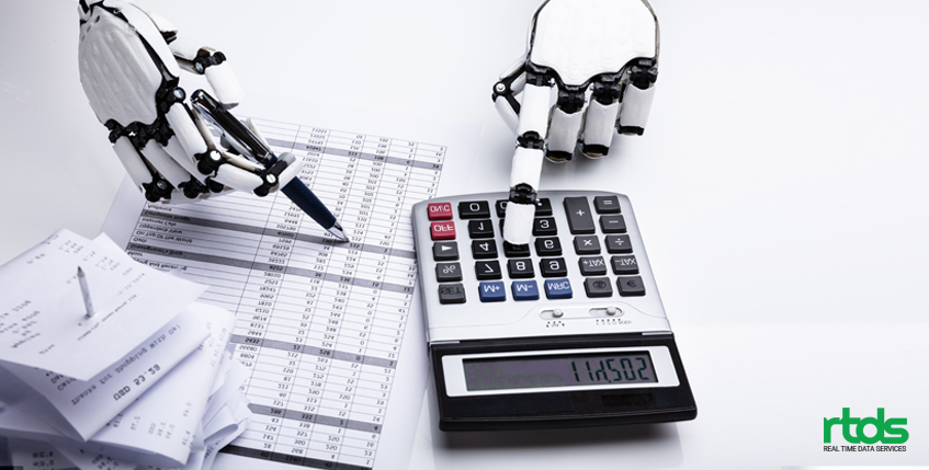 Artificial Intelligence Accounting