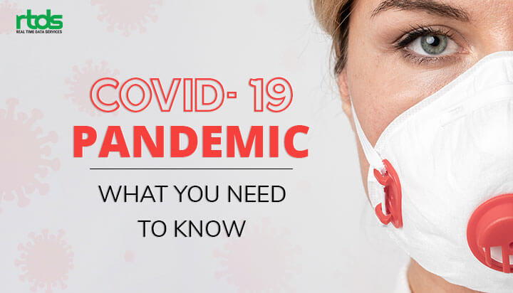 All About COVID-19 Pandemic