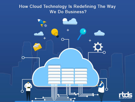 Cloud Technology Redefining The Way We Do Business