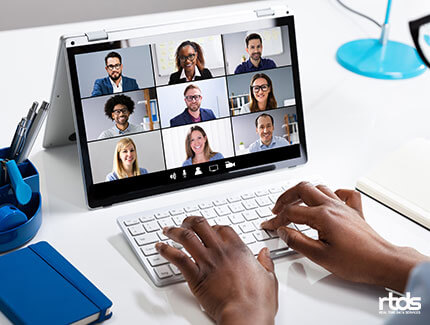 Video Conferencing Benefits Business